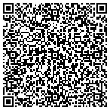 QR-код с контактной информацией организации АБСК ЗЕЛЕНЫЙ ДОМ РУС