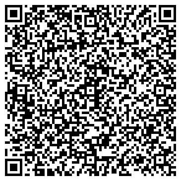 QR-код с контактной информацией организации Арт Деко Бронза
