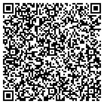 QR-код с контактной информацией организации ИП Габрусев Ю.А.