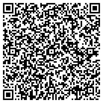 QR-код с контактной информацией организации ЧП Чевердинский