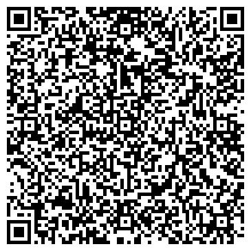 QR-код с контактной информацией организации ООО Апрель-Плюс