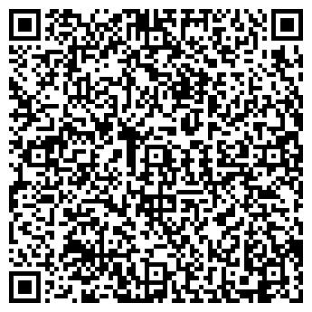 QR-код с контактной информацией организации ТАГОР ТОО