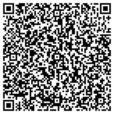 QR-код с контактной информацией организации ВоИлСтрой плюс, ЧП