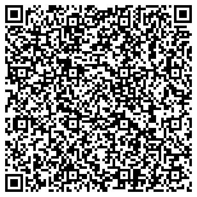 QR-код с контактной информацией организации ООО ТРАНССЕРВИС - Екатеринбург