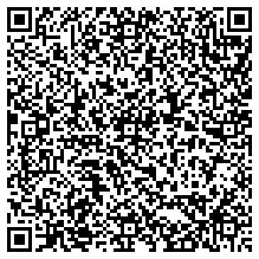 QR-код с контактной информацией организации ООО Финистра