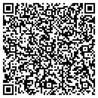QR-код с контактной информацией организации МАКРУШИН, ЧП
