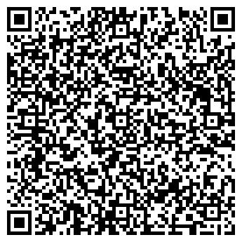 QR-код с контактной информацией организации ТАТКРАФТ ЛВЗ ТОО