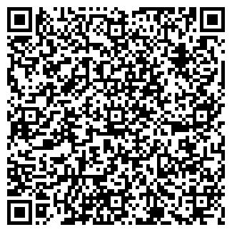 QR-код с контактной информацией организации ДУП ПМК-201