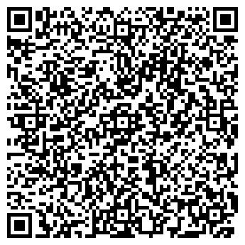 QR-код с контактной информацией организации ПРЕОБРАЖЕНСКАЯ ГАЛЕРЕЯ