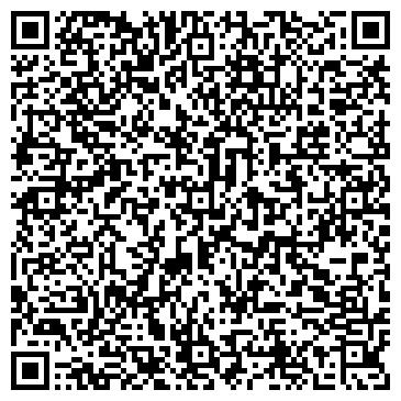 QR-код с контактной информацией организации ИП МАЧО Дизайн Групп