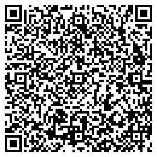 QR-код с контактной информацией организации РУСАНТ, ООО