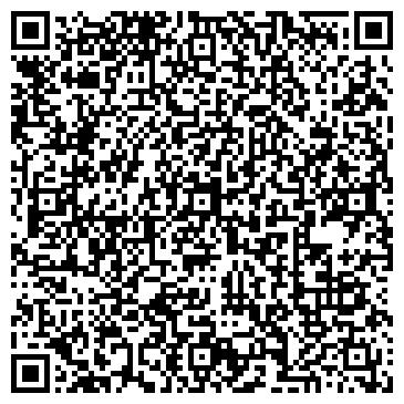 QR-код с контактной информацией организации ТЕАТРАЛЬНЫЙ РЕСТОРАН