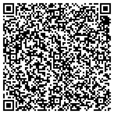 QR-код с контактной информацией организации ип netcraft.site