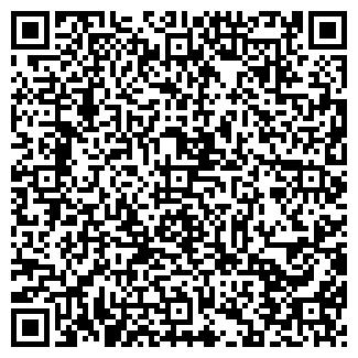 QR-код с контактной информацией организации ТЕРЦИЯ, ООО