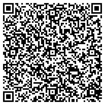 QR-код с контактной информацией организации ООО «АккаунтПинск»