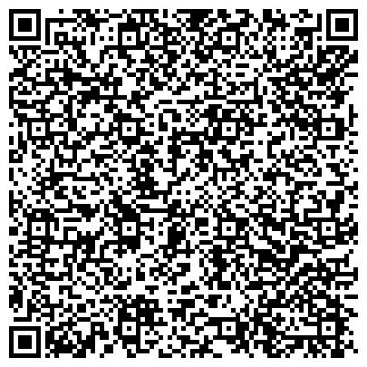 QR-код с контактной информацией организации ИП Open Door Education Language centre, education abroad tourism