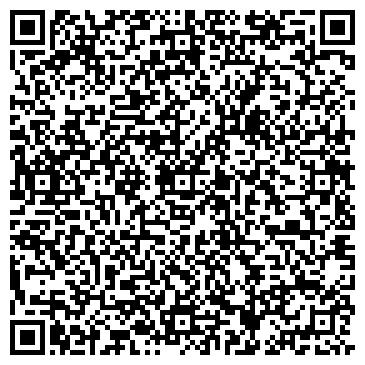 QR-код с контактной информацией организации K-GALLERY ГАЛЕРЕЯ ИСКУССТВ