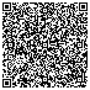 QR-код с контактной информацией организации ТОО «Бейбiт Строй Сервис»