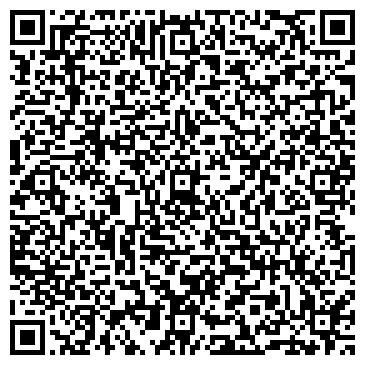 QR-код с контактной информацией организации АО Компания GrandGas