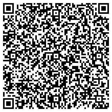 QR-код с контактной информацией организации ОАО Компания GasEnergy