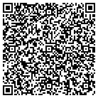 QR-код с контактной информацией организации ОАО StudyLand