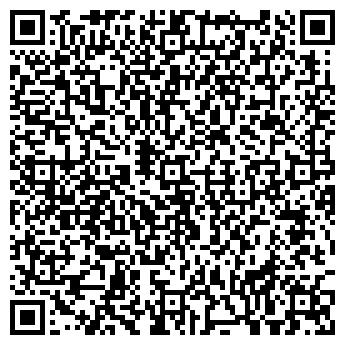 QR-код с контактной информацией организации СУДАРУШКА, ООО