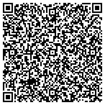 """QR-код с контактной информацией организации Автошкола УП """"Автоводитель"""""""