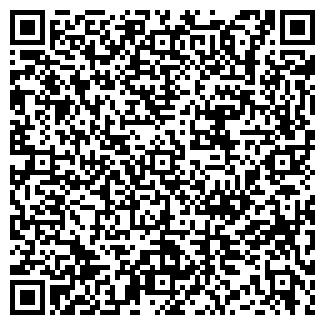 QR-код с контактной информацией организации СВЕТЛЫЙ ПУТЬ, ЗАО