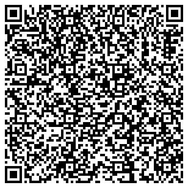 QR-код с контактной информацией организации Свадебный салон Интерстиль