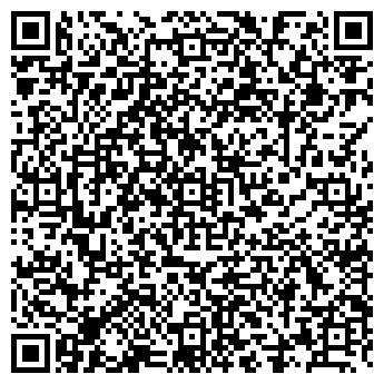 QR-код с контактной информацией организации МОЯ СВАДЬБА САЛОН