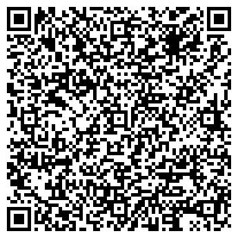 QR-код с контактной информацией организации НЕВЕСТА ПЛЮС САЛОН
