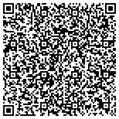 QR-код с контактной информацией организации ПРИНЦЕССА АННА