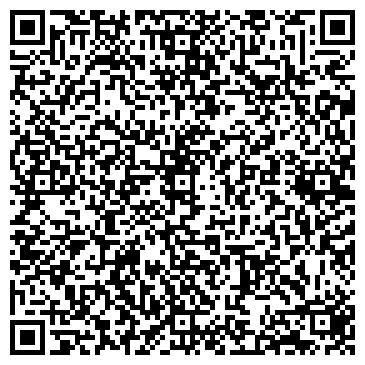QR-код с контактной информацией организации Inpro design
