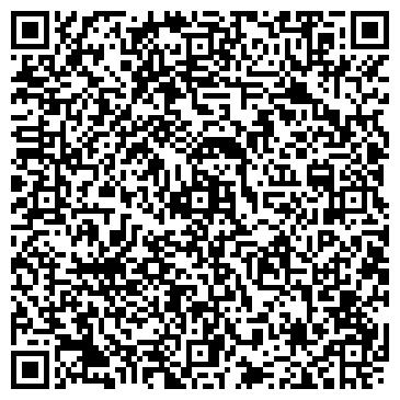 QR-код с контактной информацией организации СВАДЕБНЫЕ И ВЕЧЕРНИЕ НАРЯДЫ