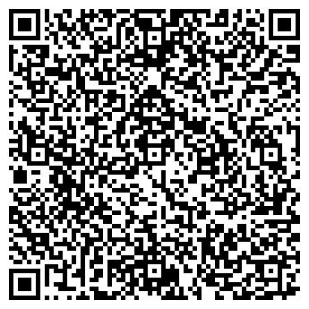 QR-код с контактной информацией организации ТЕХСПОРТ ТОО
