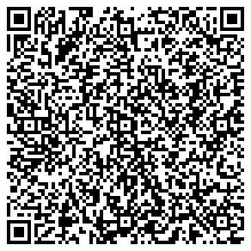 QR-код с контактной информацией организации Печатный центр F-studio