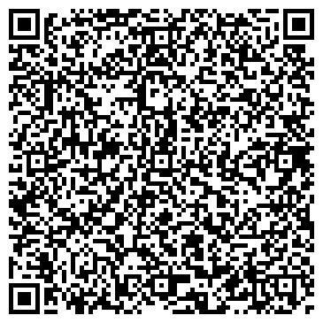 QR-код с контактной информацией организации ООО Поливторг
