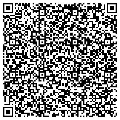 QR-код с контактной информацией организации ОО Школа НОС - Новая образовательная среда