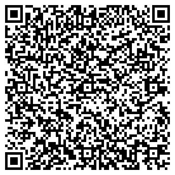 QR-код с контактной информацией организации ЧПТУП ПОГОДАН