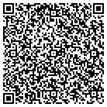 QR-код с контактной информацией организации ООО РОССВЕТТОРГ