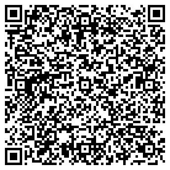 QR-код с контактной информацией организации 2K Decor