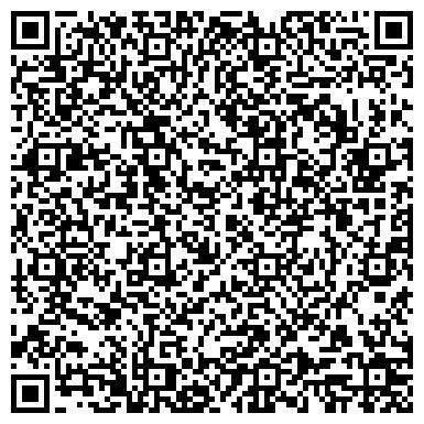 QR-код с контактной информацией организации ООО Моя кухня