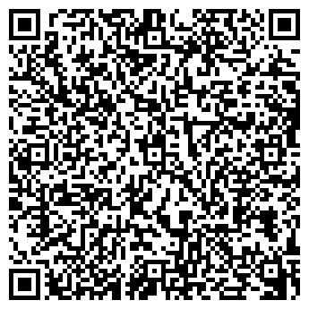 QR-код с контактной информацией организации ООО ST HOLDER