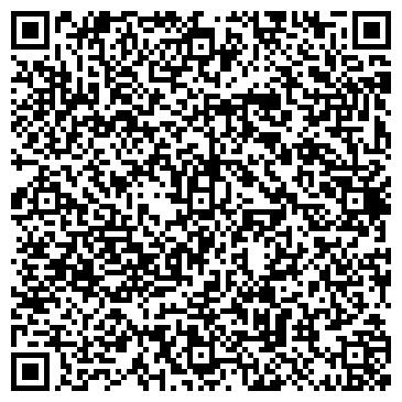 QR-код с контактной информацией организации ИП WunderKids