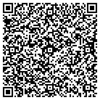QR-код с контактной информацией организации ООО Фобус Групп