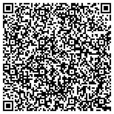 QR-код с контактной информацией организации ИП Ремонт швейных машин в г. Новокузнецк