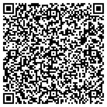 """QR-код с контактной информацией организации Центр косметологии """"КосМед"""""""