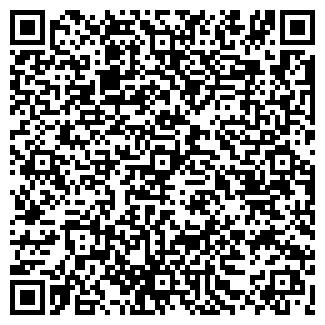 QR-код с контактной информацией организации INC. rewash