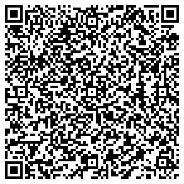 """QR-код с контактной информацией организации ООО Яхт - клуб """"Пеликан"""""""