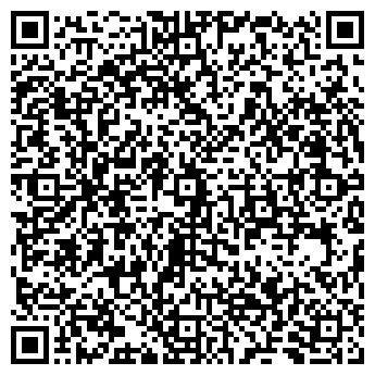 QR-код с контактной информацией организации ТРАНСАВТО СП ТОО